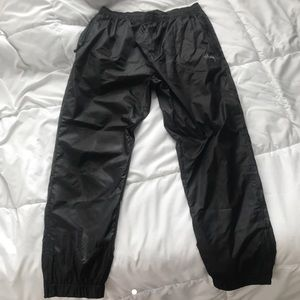 Stussy nylon sweatpants